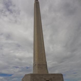 san juacinto monument